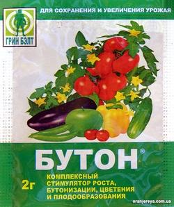 бутон п инструкция для помидор - фото 8